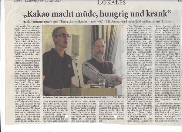 13.5.2013 Vortrag Herrmann